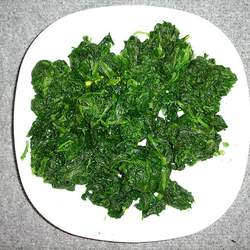 Spinacia oleracea   Bloomsdale Long Standing Spinach, Bloomsdale Long Standing Spinich seed for sale